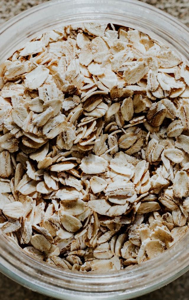 is organic oatmeal gluten-free