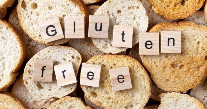 A Gluten-Free Fan
