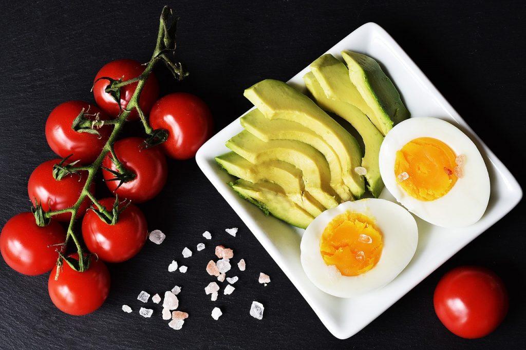 Keto diet plan week 4